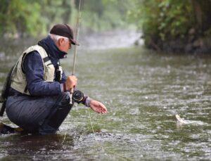 Vandsøjletryk og vandtæthed i jakker